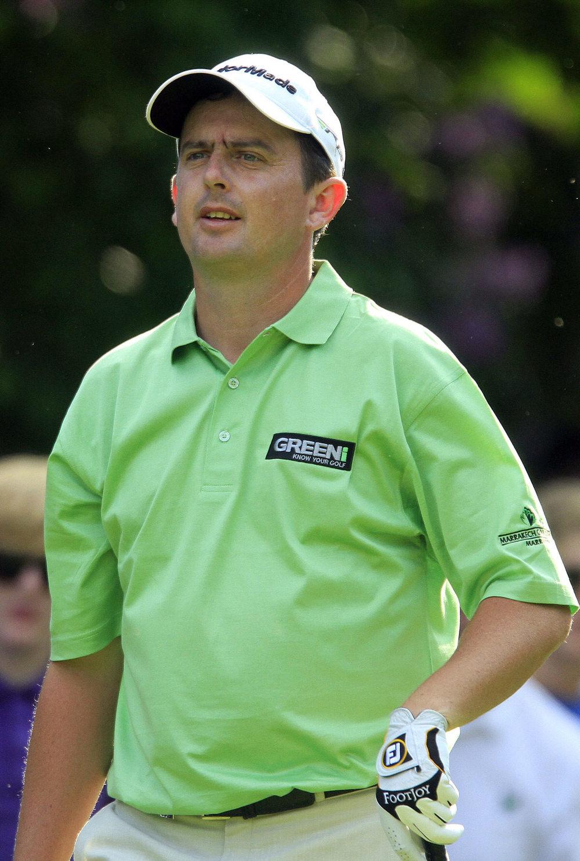 Peter Lawrie (IRL)
