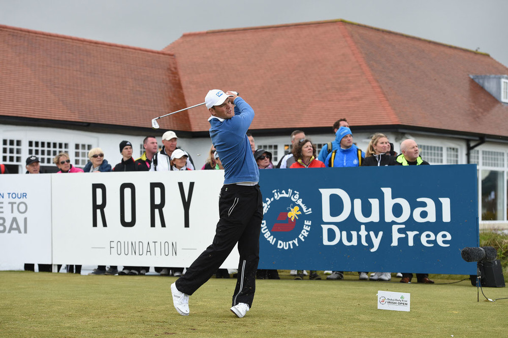 Martin Kaymer. Picture: Getty