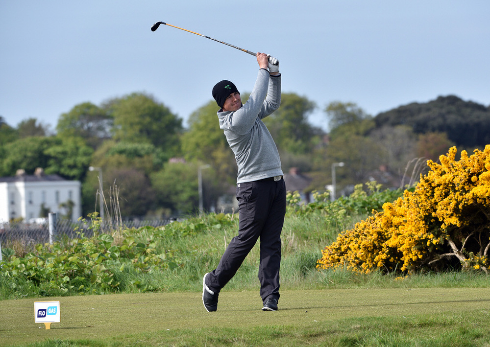 2016 Flogas Irish Amateur Open Championship