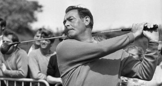 Christy O'Connor