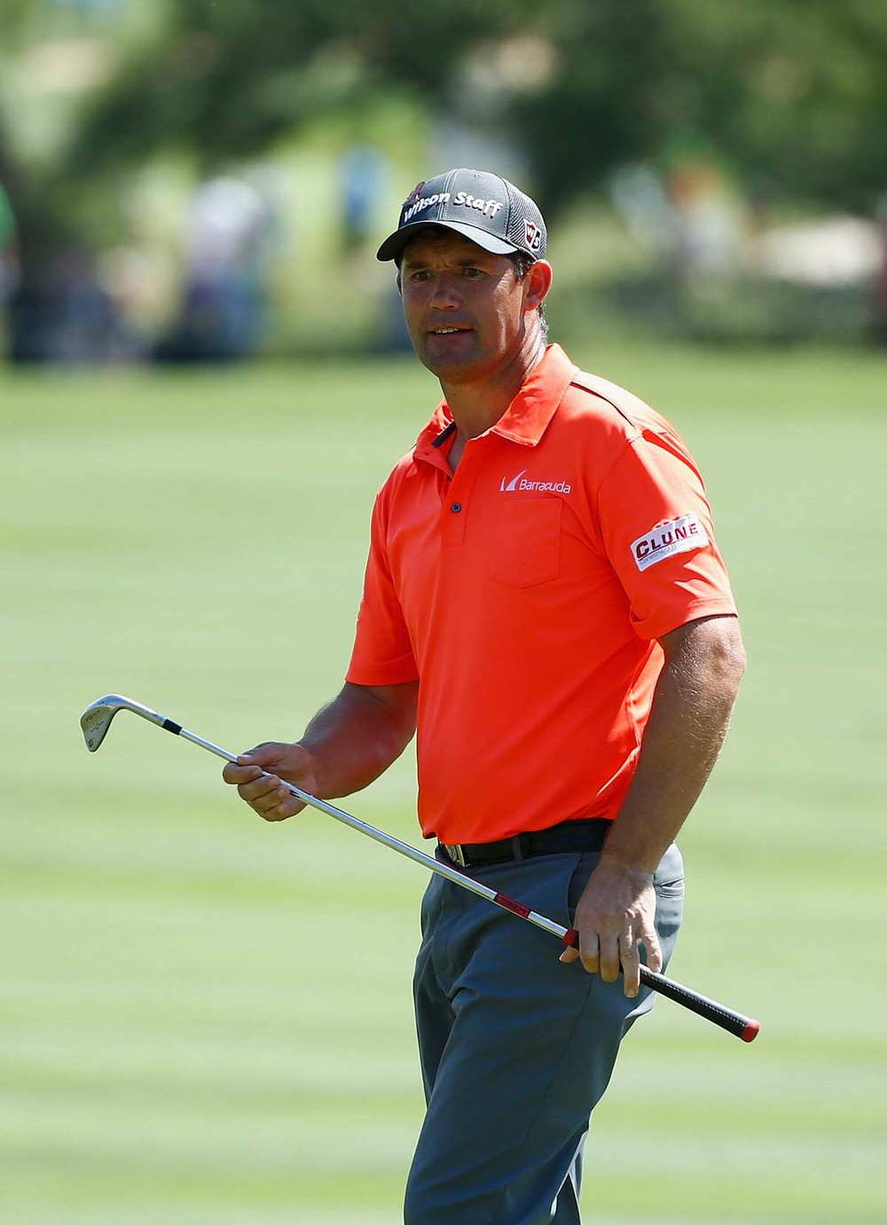 Pádraig Harrington. Picture: Getty Images