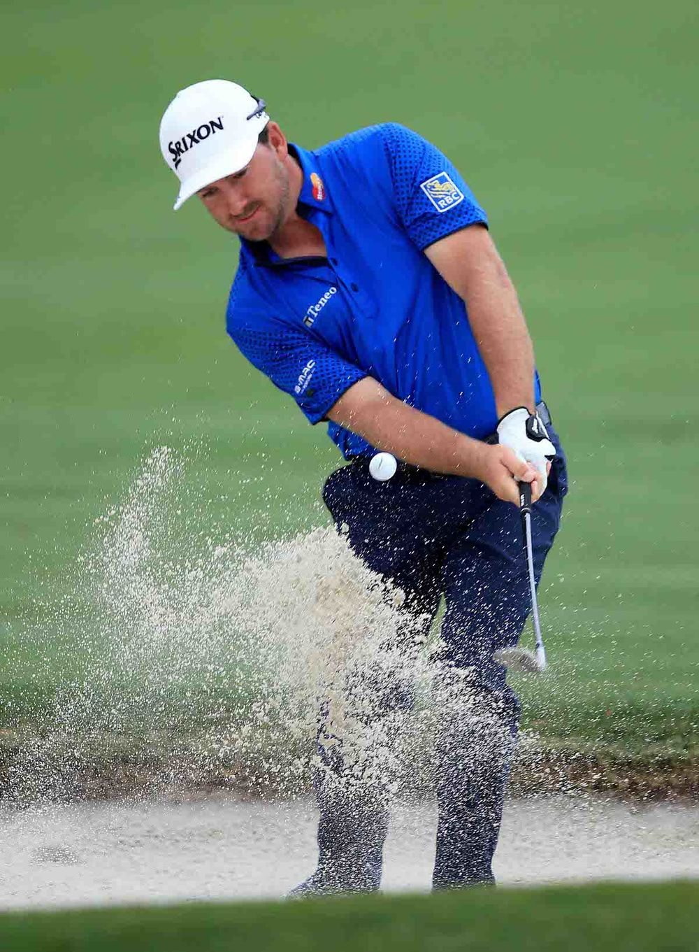 Graeme McDowell. Picture: Getty Images