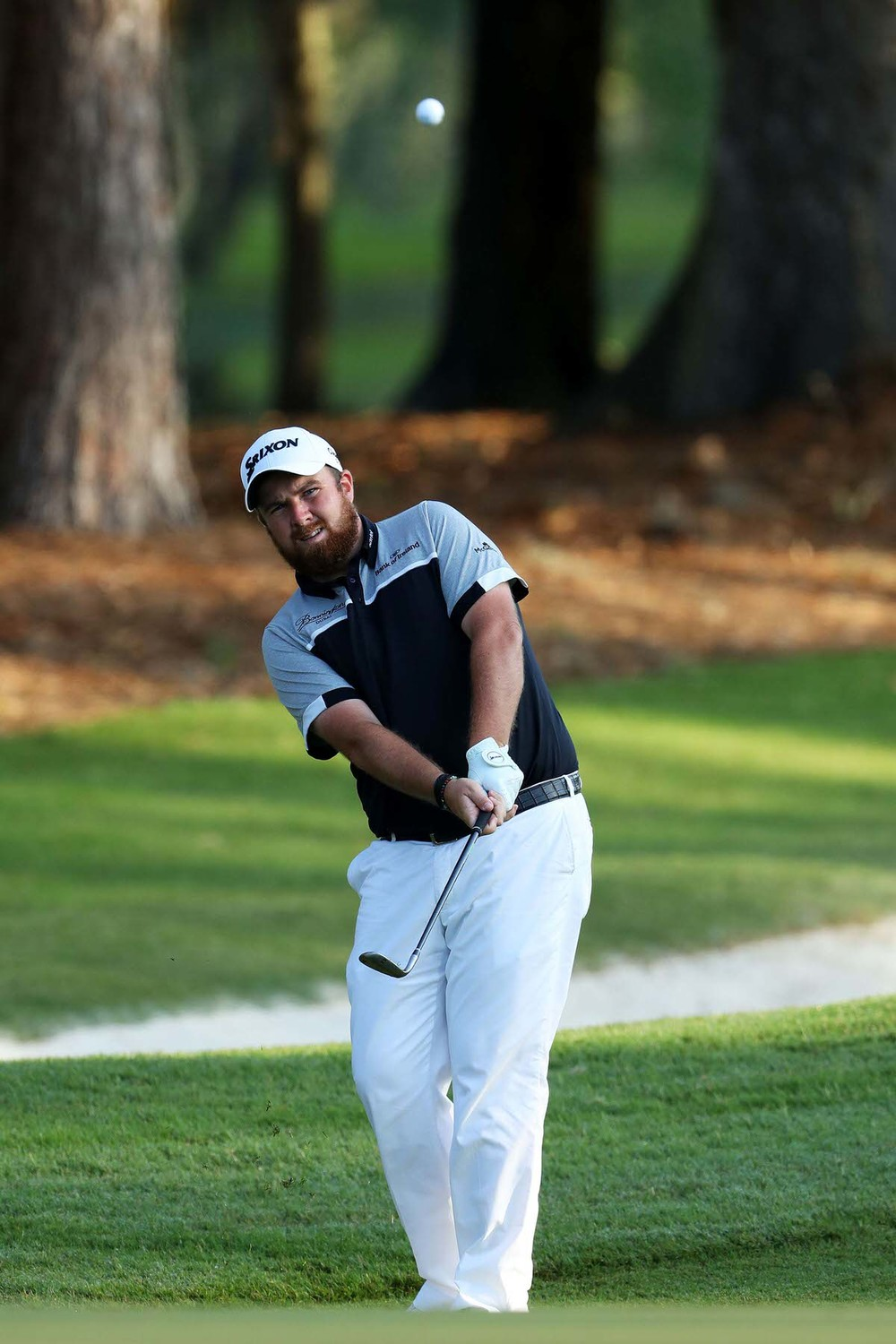 Shane Lowry. Picture: Getty Images