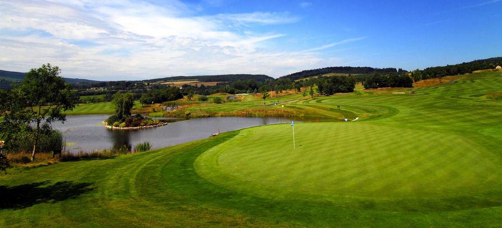 Dun Laoghaire Golf Club