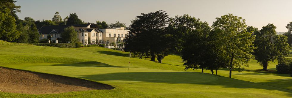 Nuremore Hotel & Country Golf Club