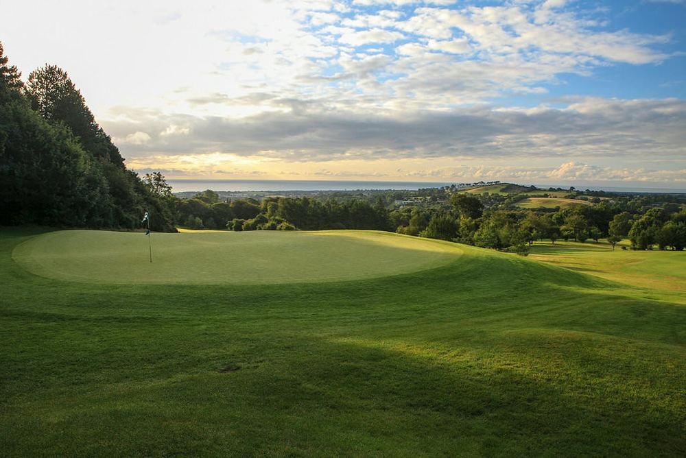 Delany Golf Club