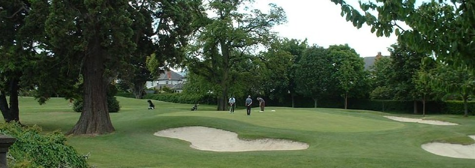 Elm Park Golf Club