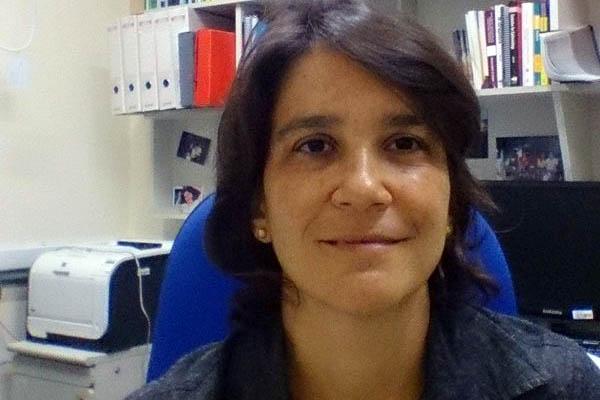 Claudia Coeço