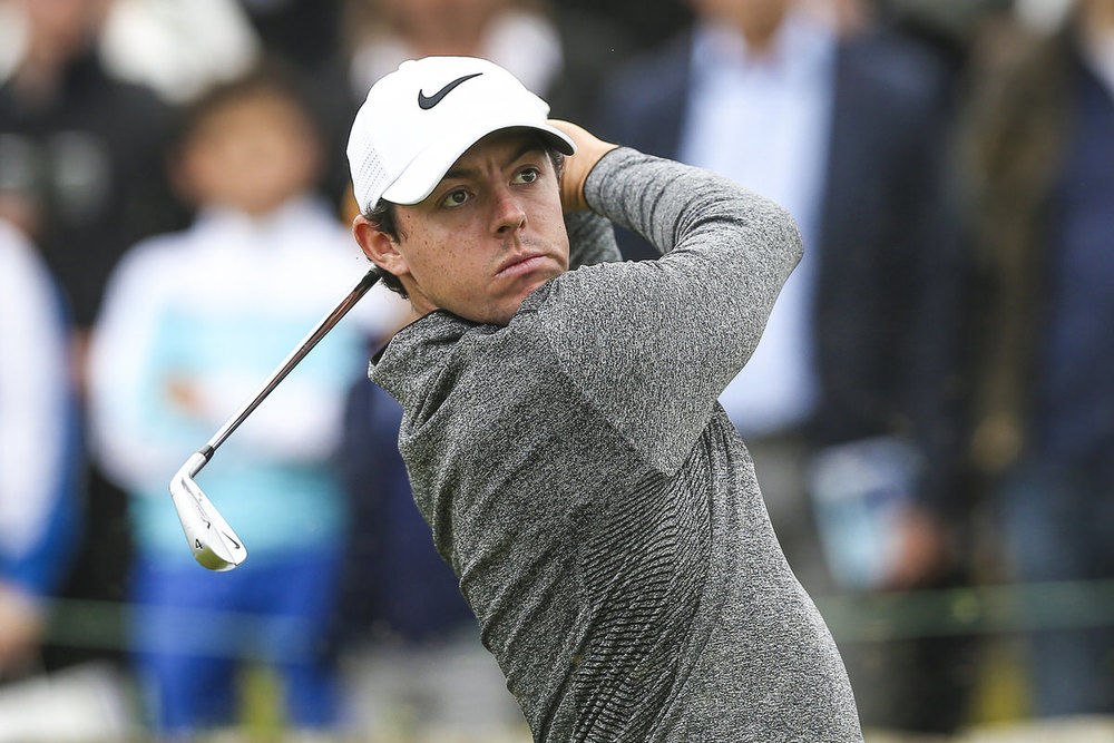 mcilroy (rory) - (nir) - ROUND 2 - 100 EME EDTION ALSTOM OPEN DE FRANCE - EUROPEAN TOUR  - GOLF NATIONAL - SAINT QUENTIN EN YVELINES - SAISON 2016-2017 -