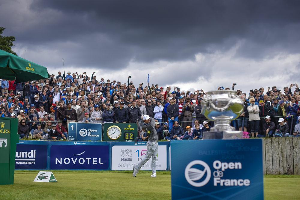 Open de Golf 2016 - 02/07/2016 - Golf de Guyancourt - France - MCILROY Rory (NIR)