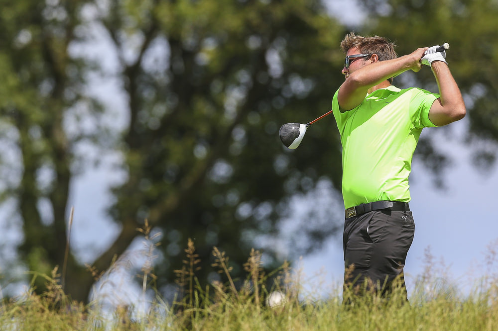 Open de Golf 2016 - 02/07/2016 - Golf de Guyancourt - France - DECOTTIGNIES-LAFON Mathieu (FRA)