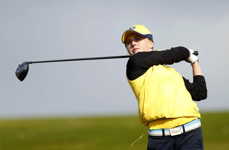 Rachel Taylor (Leinster). Picture:  Pat Cashman