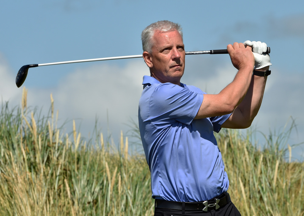 2016 Irish Seniors Amateur Close Championship at Tralee Golf Club