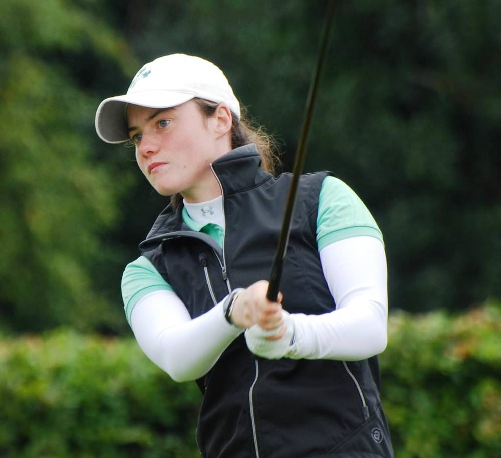 World No 1 Leona Maguire will represent Ireland in next month's World Amateur Team Championships for the Espirito Santo Trophy in Mexico.