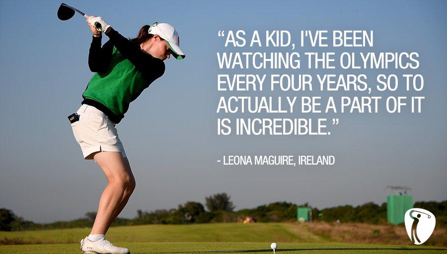 Leona Maguire