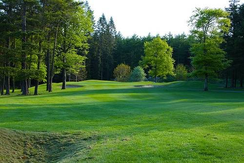 Athenry Golf Club