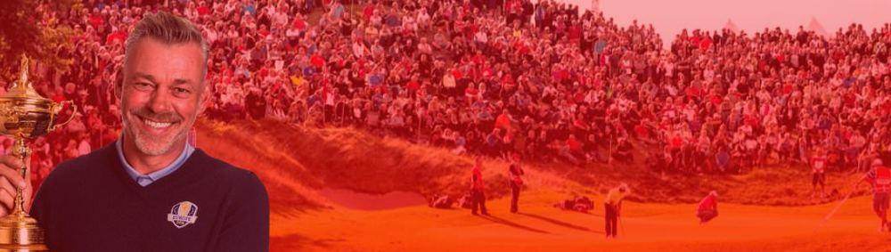 Shane Lowry must show Darren Clarke he's in Ryder Cup form in Denmark