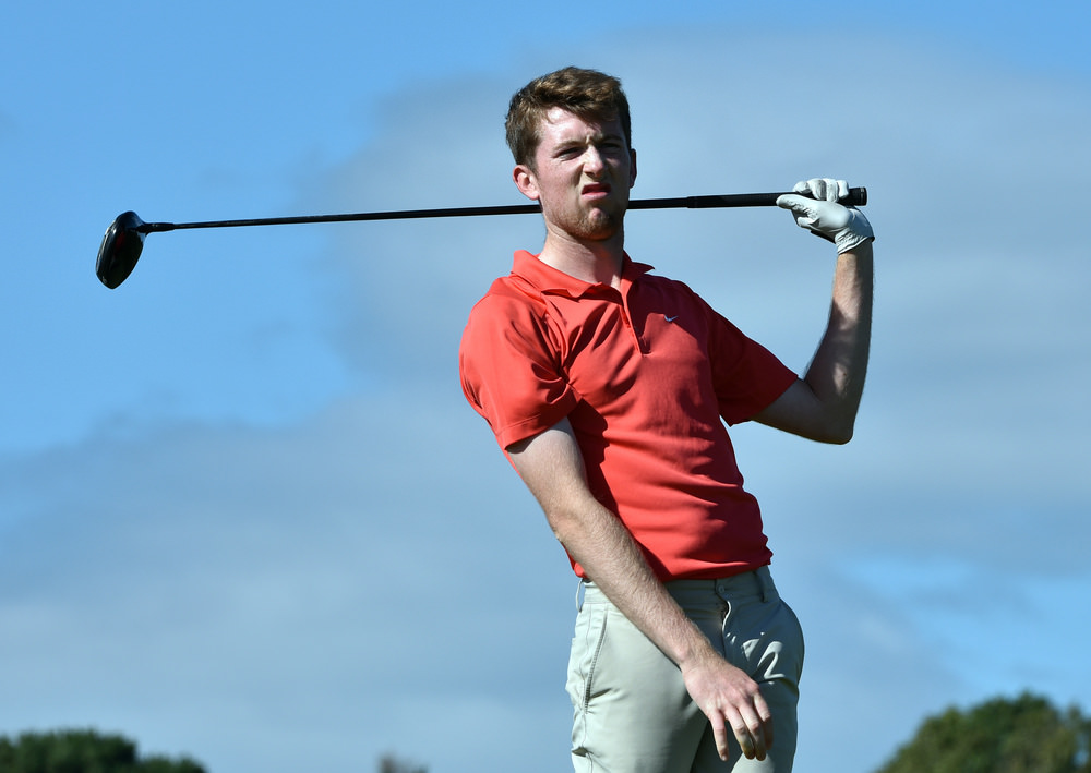 2016 Irish Youths Amateur Open & Irish Colleges Invitational Cha