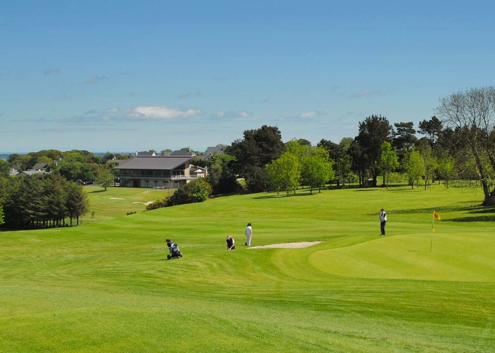 Wexford Golf Club
