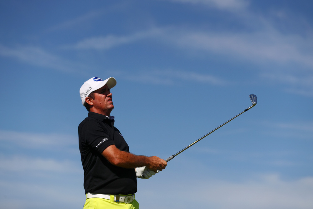 Scott Hend. Picture: Getty Images