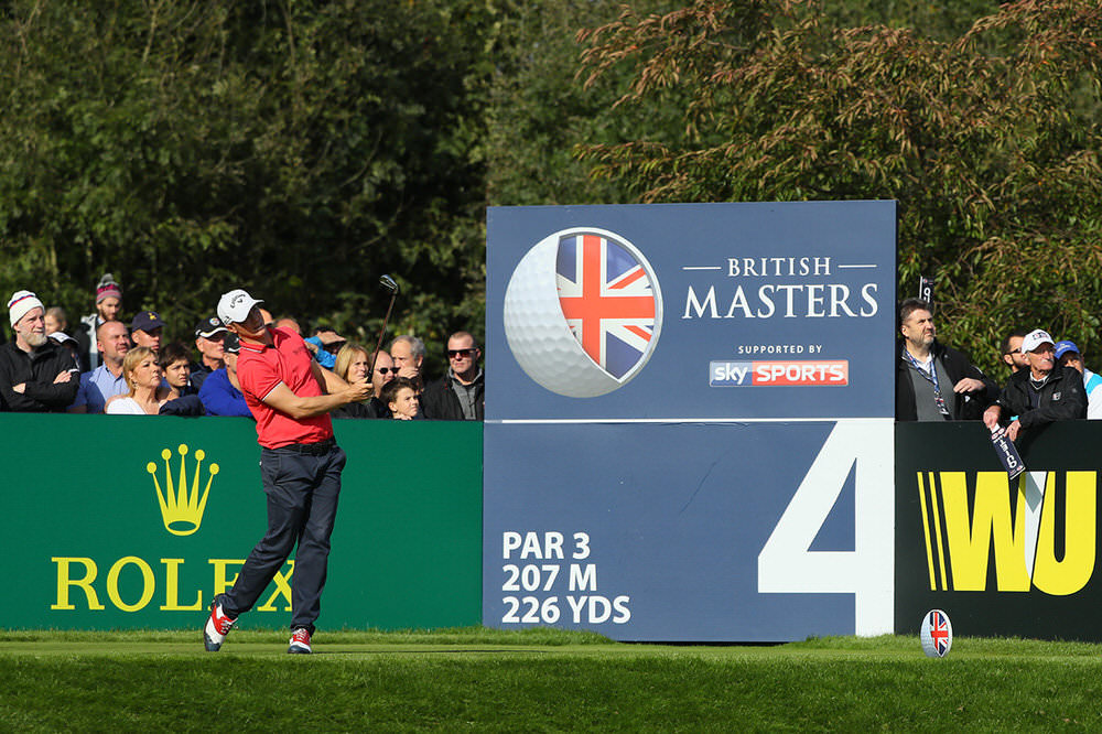 Alex Noren. Picture:Getty Images