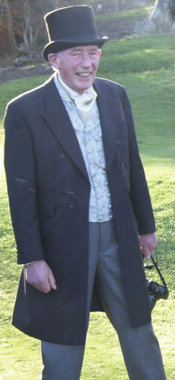 Dr David Sheahan