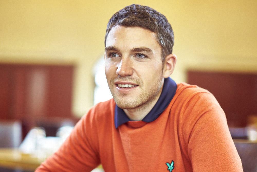 Rory McNamara