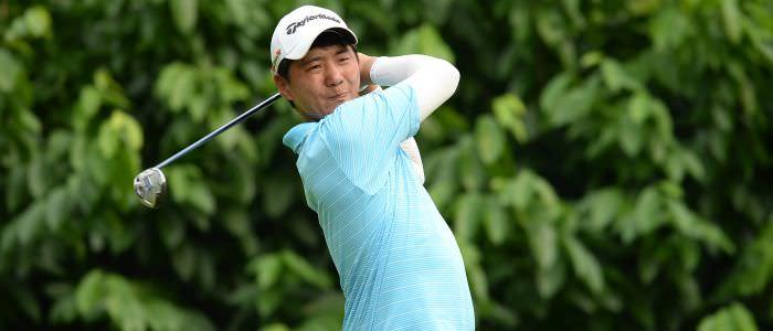 Sejun Yoon (USA)