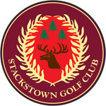 The Stackstown Golf Club crest