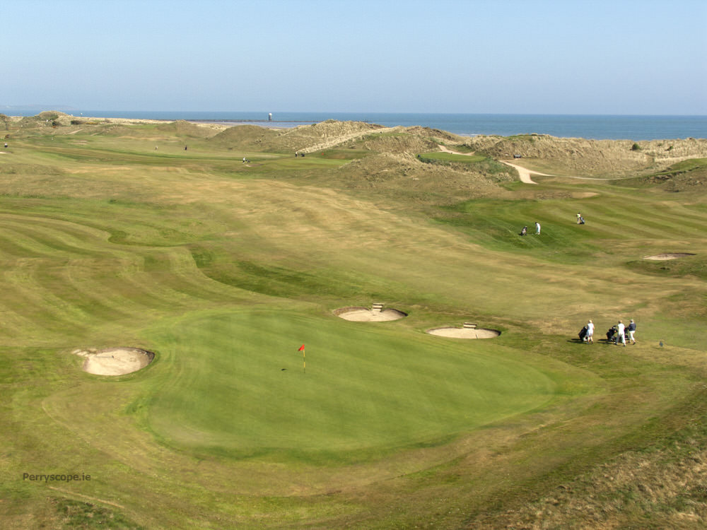 The 14th at Laytown and Bettystown