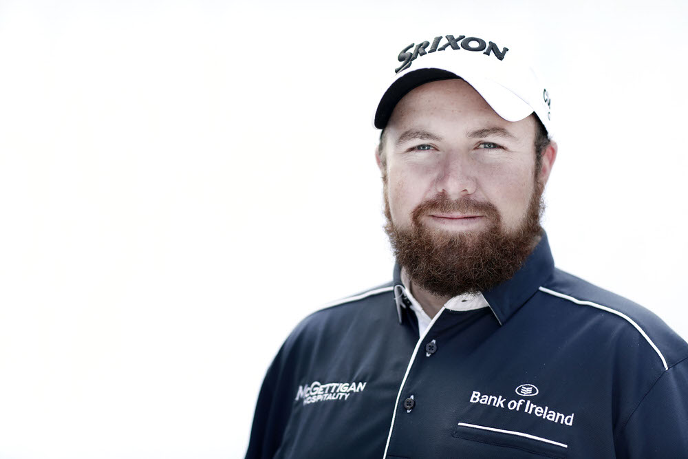 Shane Lowry. Picture: Getty