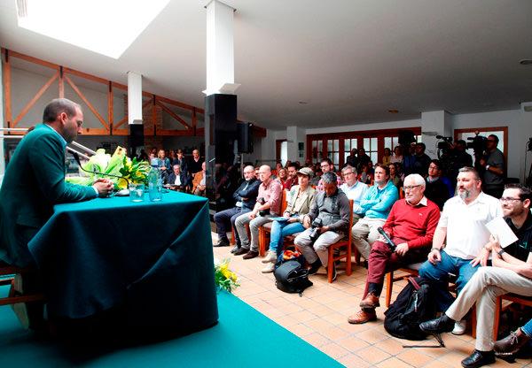 Sergio García © Pepe Lorite (via  Ten-golf.es )