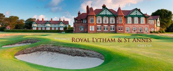 Royal Lytham & St Annes