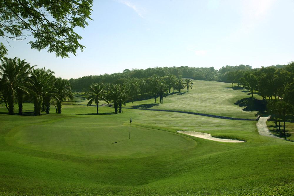 Saujana Golf &Country Club