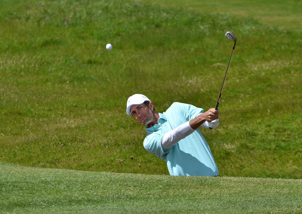 Stewart Hagestad (MGA)
