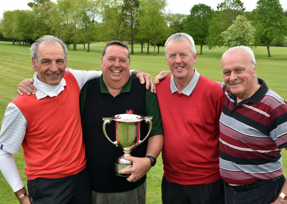 Winners at Co Tipperary