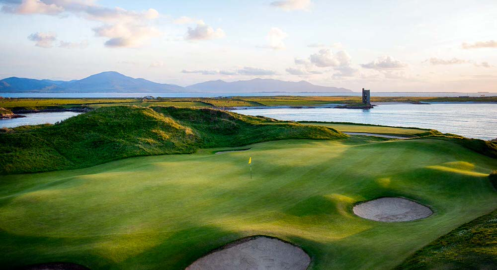 Tralee Golf Club. Picture via  Traleegolfclub.com