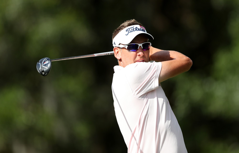 Ian Poulter. Picture: Getty Images