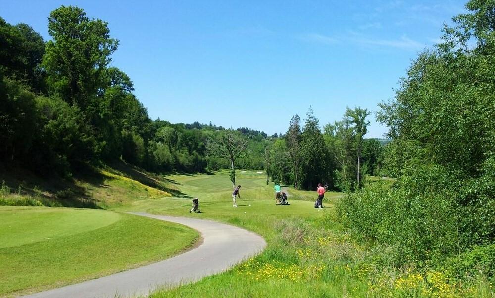 Bunclody Golf and Fishing Club