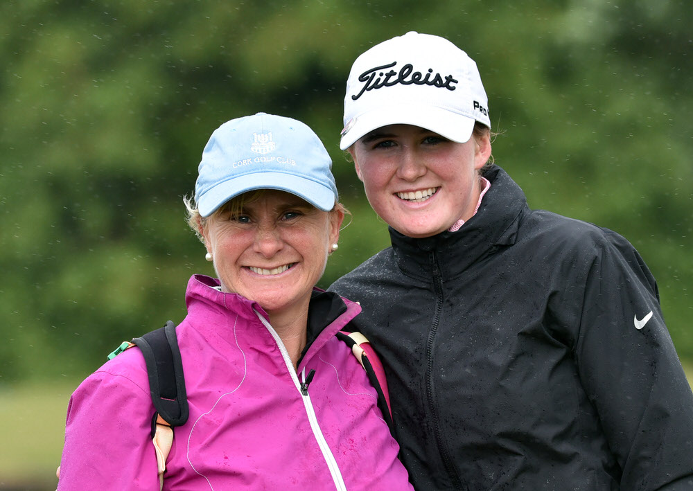 Rachel and Ailish Thompson (Cork)