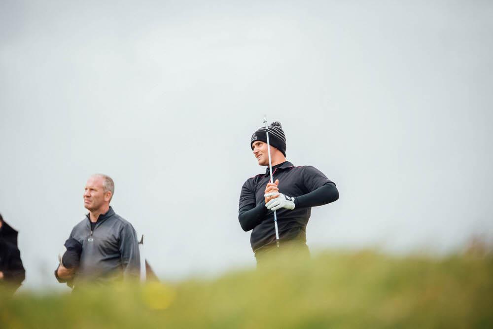 Conor O'Rourke.Picture © Brian Arthur/Golffile