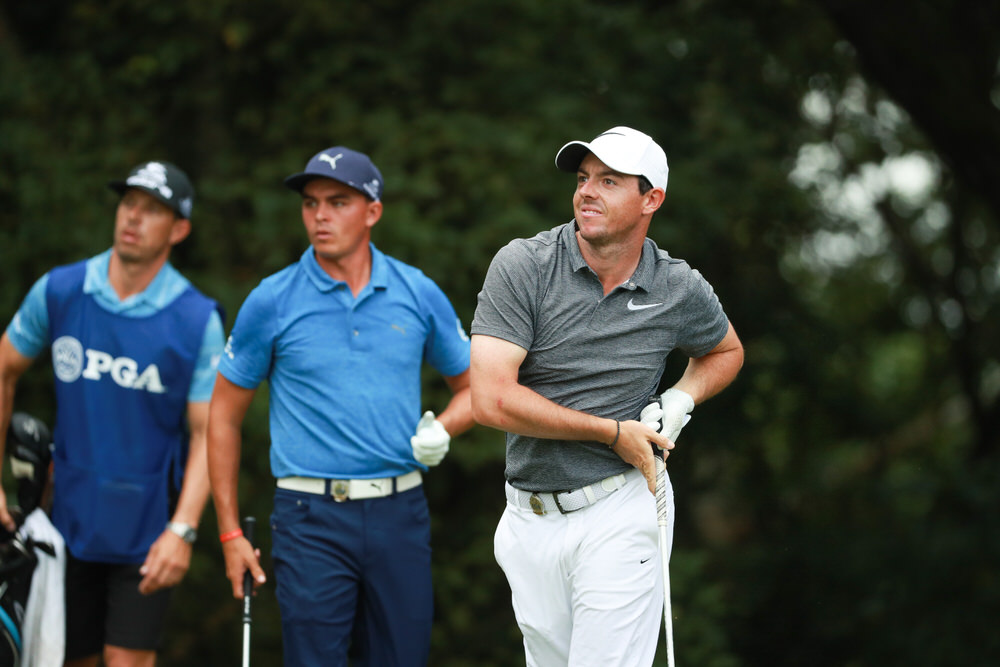 Rory McIlroy, Picture © PGA of America