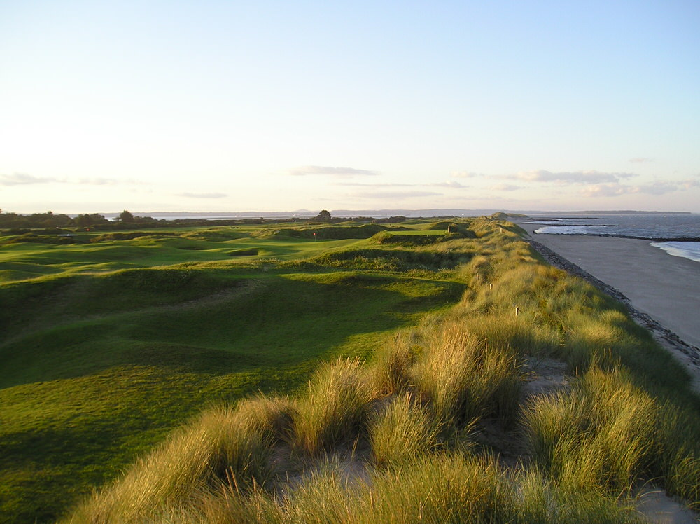 Rosslare Golf Club