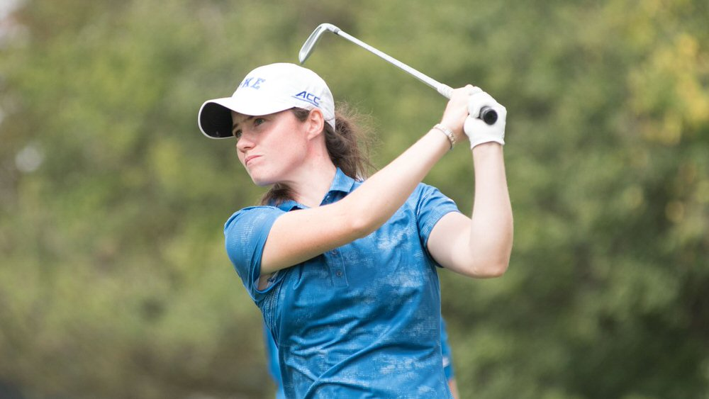 Leona just one behind at Q-School