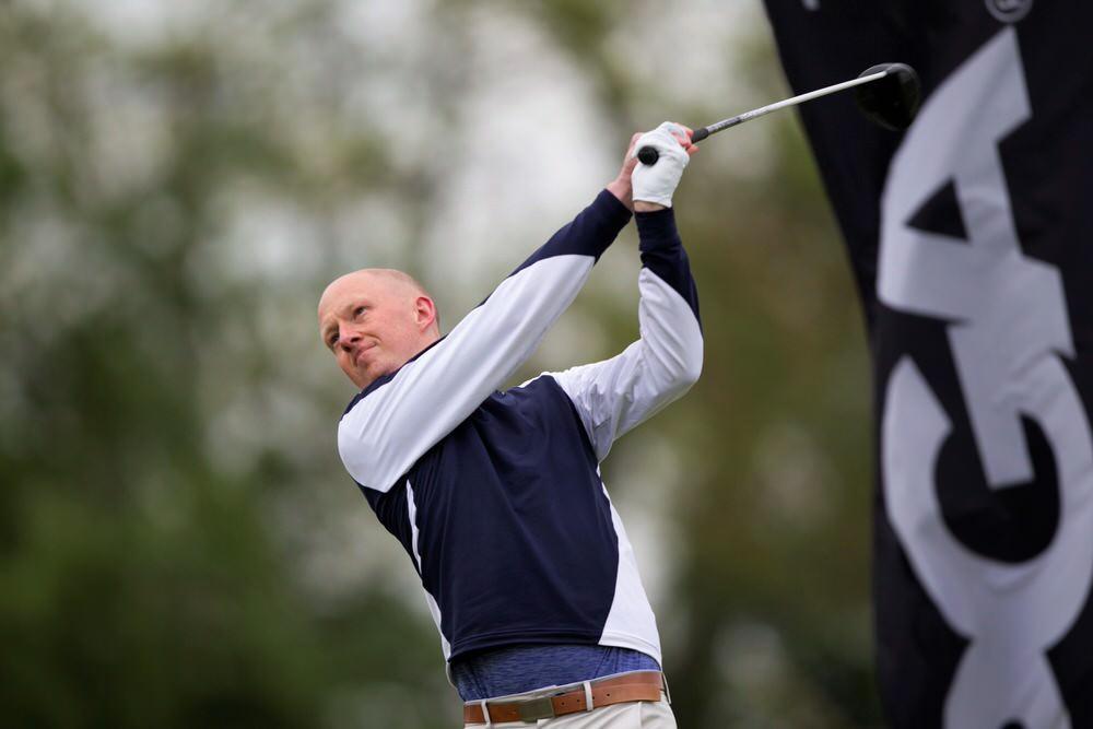 Delgany professional.Mark Staunton. Picture: Getty