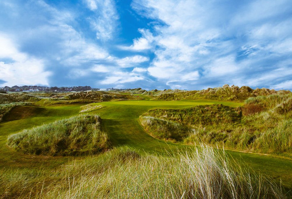 The Links at Portmarnock