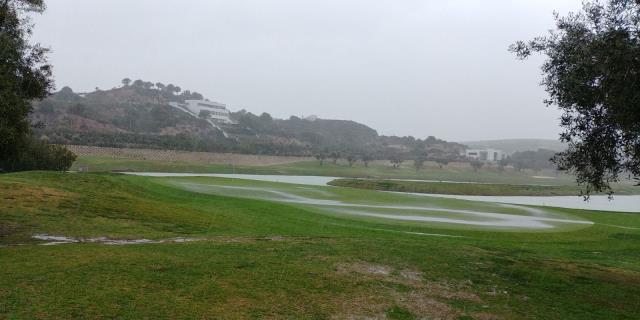 Montecastillo Golf & Sports Resort in Cadiz. Picture  RFEG.es