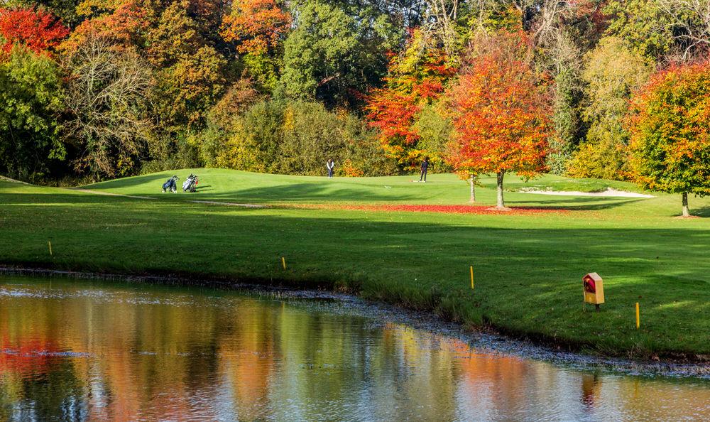 Tullamore Golf Club