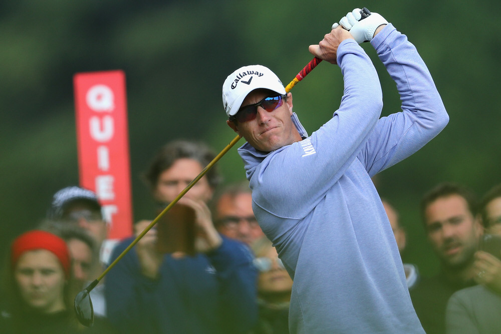 Nicolas Colsaerts. Image: Getty Images