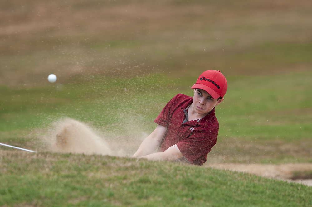 Leinster Under 14 Boys Amateur Open at Kilkenny